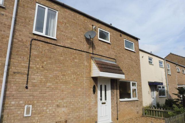 Thumbnail Property to rent in Bakers Lane, Woodston, Peterborough