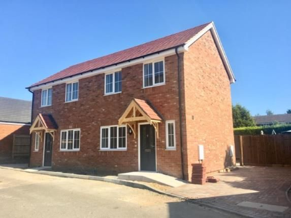 Thumbnail Semi-detached house for sale in York Close, Flitwick, Bedford, Bedfordshire