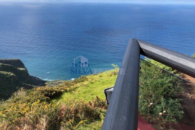 Properties For Sale In Faj 227 Da Ovelha Calheta Madeira