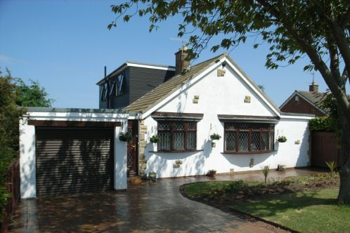 Thumbnail Bungalow for sale in St Leonards Road, Hutton Lowcross, Guisborough