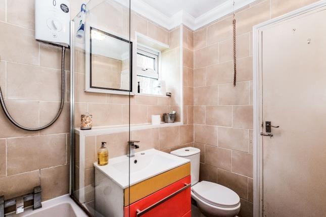 Bathroom of Western Lodge, Cokeham Road, Sompting, West Sussex BN15