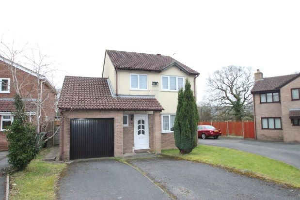 Thumbnail Property to rent in Wells Close, Nailsea, Bristol