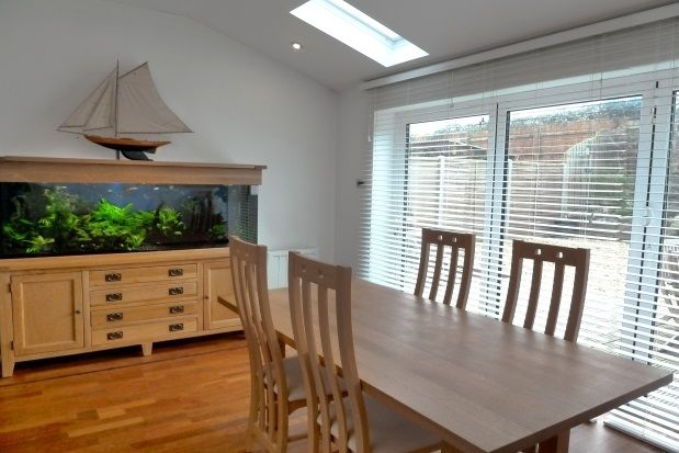 Thumbnail Property to rent in Beach Road, Severn Beach, Bristol