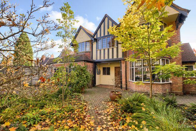 Thumbnail Detached house for sale in Cotton Lane, Moseley, Birmingham