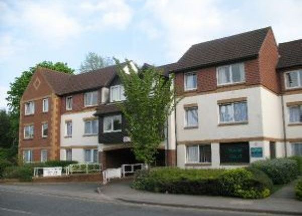 Thumbnail Property to rent in Linkfield Lane, Redhill