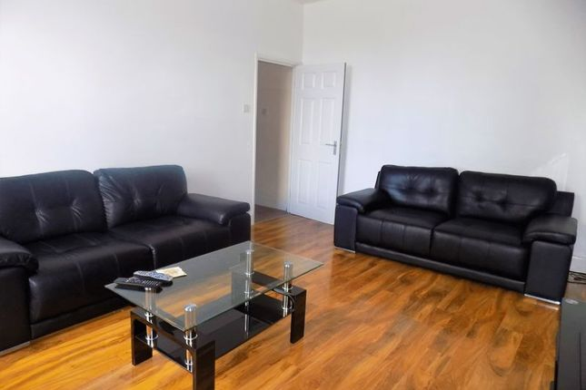 Thumbnail Room to rent in Church Street North, Sunderland