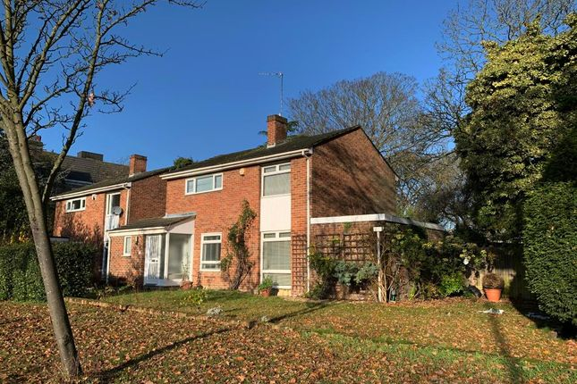 Thumbnail Detached house for sale in 2 Woolwich Road, Belvedere, Kent
