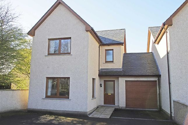 Thumbnail Semi-detached house for sale in Struie, Meadows Park Road, Dornoch