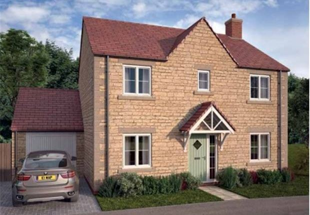Thumbnail Detached house for sale in The Burford Special, Corsham Rise, Potley Lane, Corsham, Wiltshire