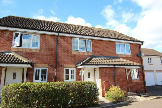 Thumbnail Terraced house for sale in The Forge, Hempstead, Gloucester