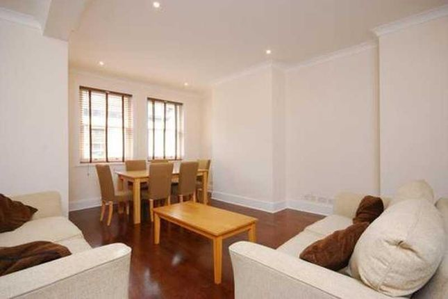 Thumbnail Detached house to rent in Weymouth Mews, London