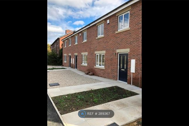 Thumbnail Terraced house to rent in Pope Street, Normanton