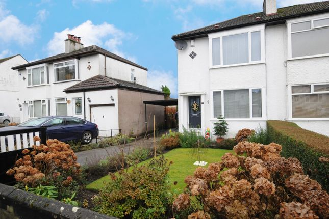 Thumbnail Property for sale in Beaufort Gardens, Bishopbriggs, Glasgow