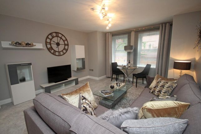 Thumbnail Flat for sale in Apartment 11, Leyland Gardens, Leyland Road, Southport