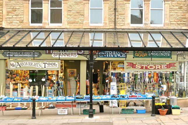 Thumbnail Retail premises for sale in Cheltenham Parade, Harrogate