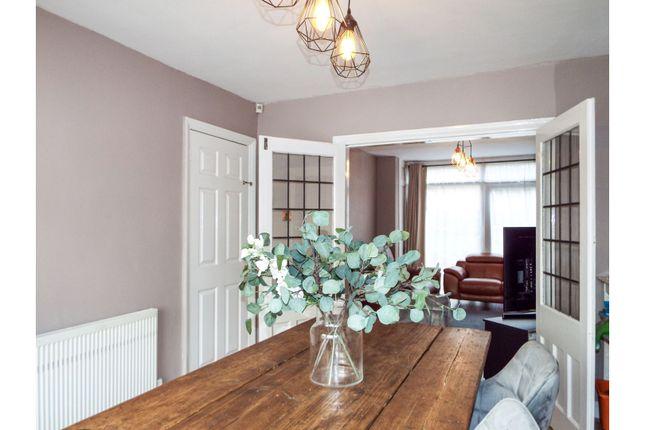Dining Room of Millbrook Road, Birmingham B14