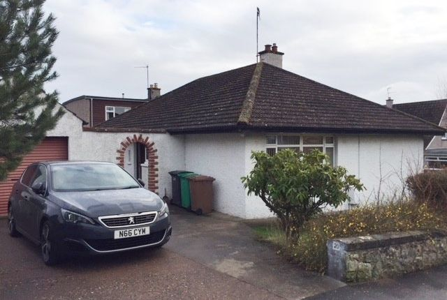 Thumbnail Detached house to rent in Ferryfield, Cupar