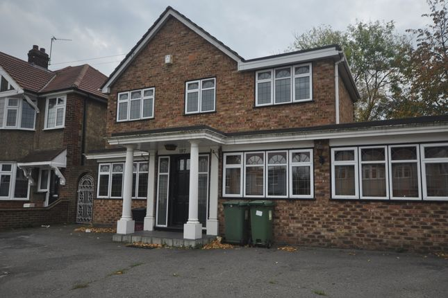 Thumbnail Detached house to rent in The Green, Welling
