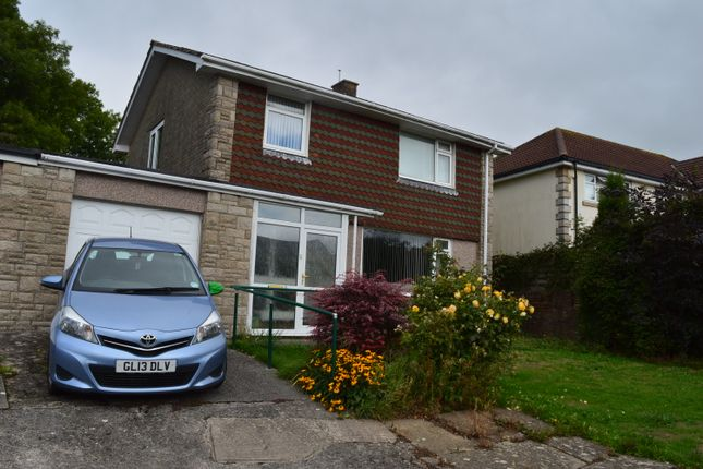 Detached house for sale in Nordale Road, Llantwit Major