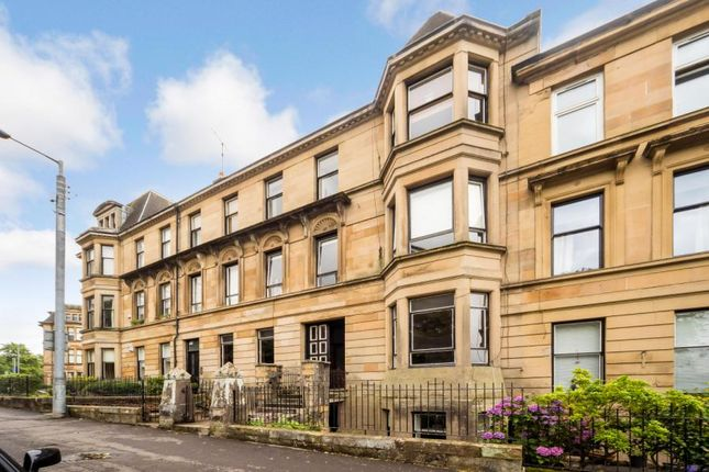 Thumbnail Flat for sale in Broomhill Terrace, Broomhill, Glasgow