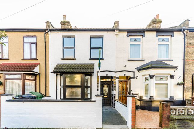 Thumbnail Property for sale in Sedgwick Road, Leyton