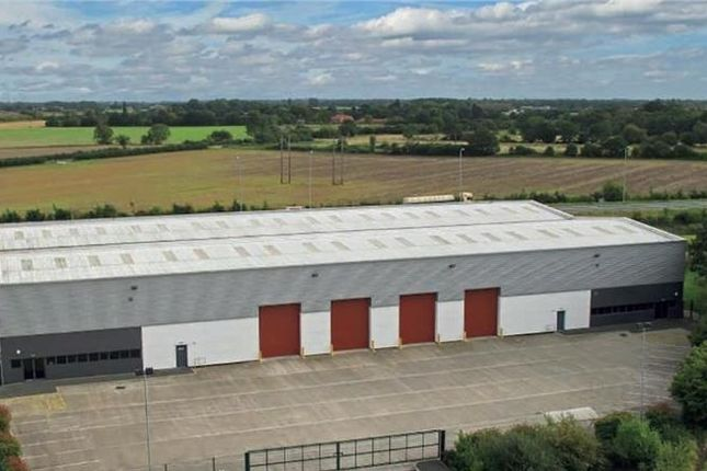 Thumbnail Light industrial to let in Access 63, East Common Lane, Selby, North Yorkshire