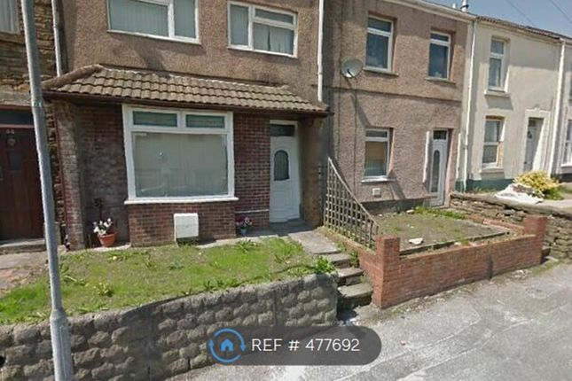 Thumbnail Terraced house to rent in Pentremalwed Road, Swansea