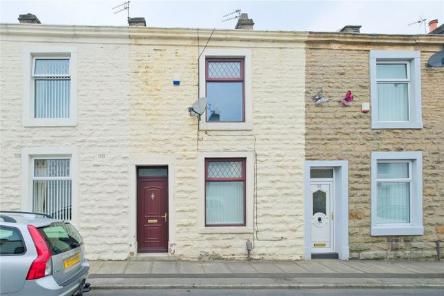 Thumbnail Terraced house to rent in Mercer Street, Great Harwood