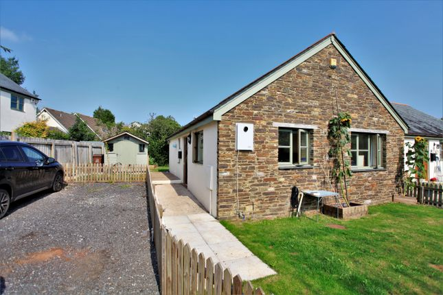 Thumbnail Semi-detached bungalow to rent in The Goslings, Chillington, Kingsbridge