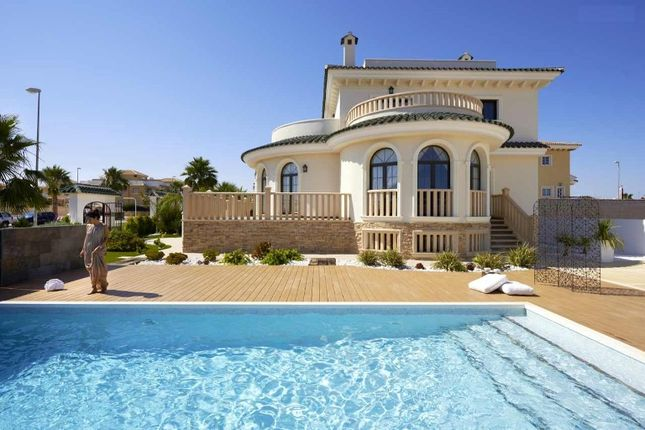 Thumbnail Detached house for sale in Quesada, Costa Blanca, Spain
