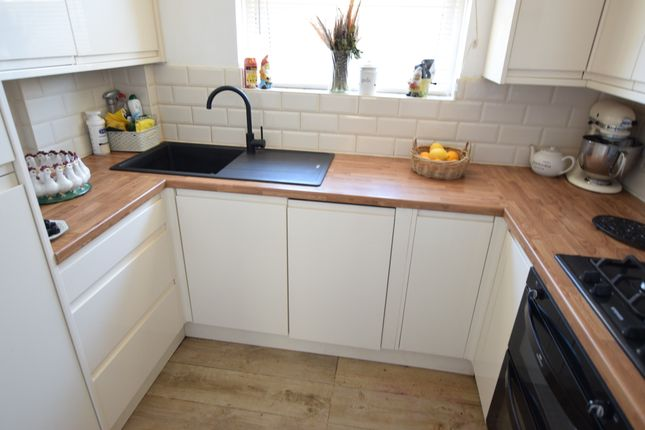 Kitchen of Camber Drive, Pevensey Bay BN24