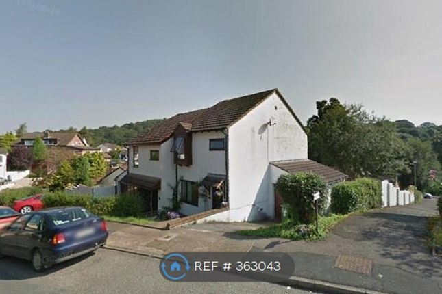 Thumbnail Semi-detached house to rent in Elliott Close, Exeter