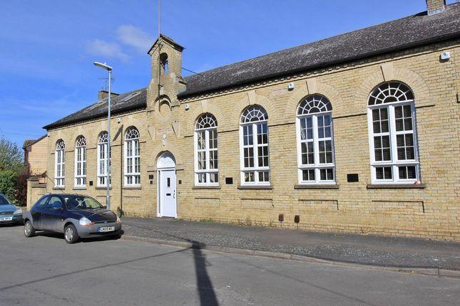 Thumbnail Flat for sale in Fen End, Willingham, Cambridge