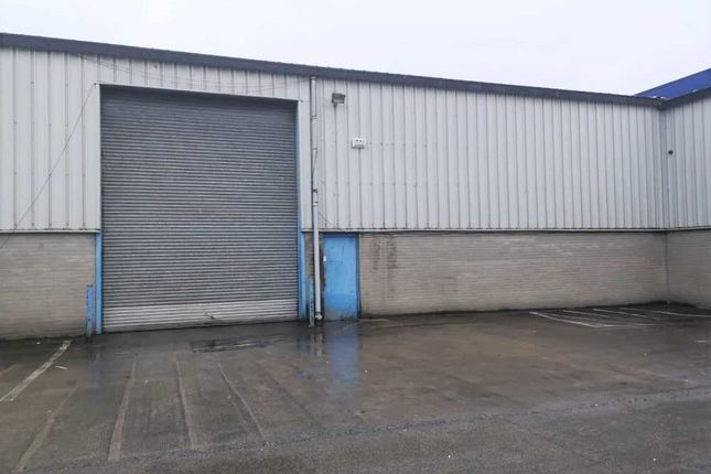 Thumbnail Industrial to let in Pentland Industrial Estate, Loanhead