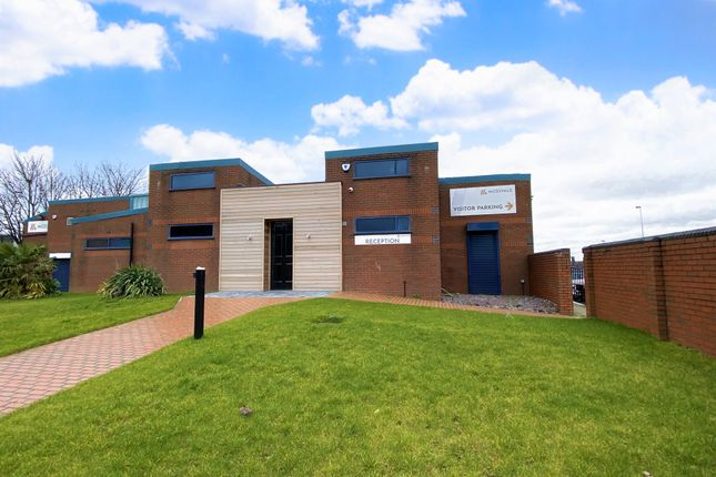 Thumbnail Office for sale in 76 Church Road, Aston, Birmingham