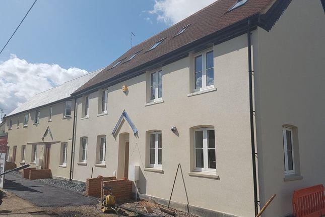 Thumbnail End terrace house for sale in Boyton Cross, Roxwell, Chelmsford