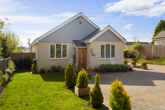 Thumbnail Detached house for sale in Mill Lane, Shepherdswell, Dover