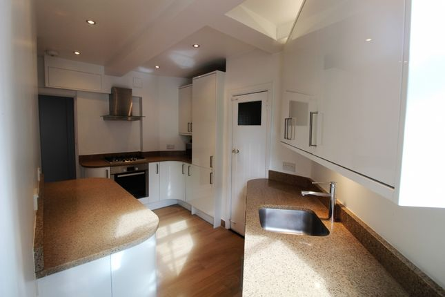 Thumbnail Flat to rent in Dorset House, Gloucester Place Marylebone, London