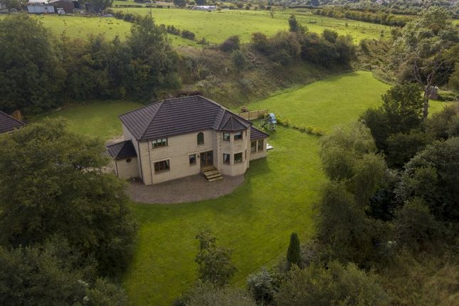 Thumbnail Detached house for sale in Bellside Road, Cleland