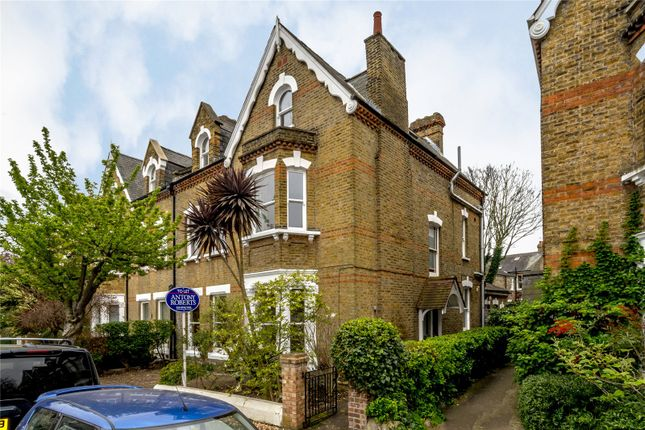 Thumbnail Property to rent in Priory Road, Kew, Richmond, Surrey