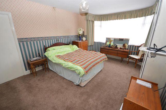 Bedroom 1 of Michaelmas Road, Cheylesmore, Coventry CV3