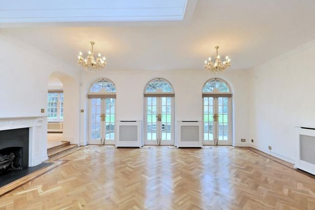 Thumbnail Property to rent in Beaumont Gardens, Hampstead, London