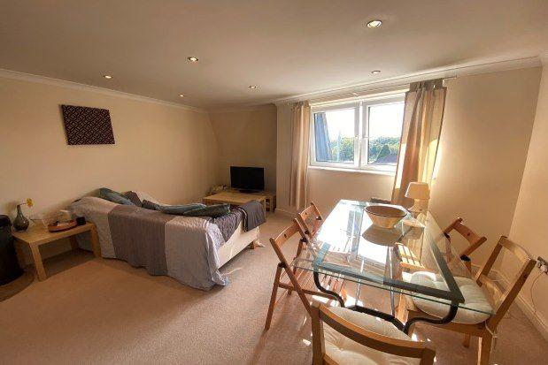 Thumbnail Flat to rent in Rhydypenau Road, Cyncoed, Cardiff