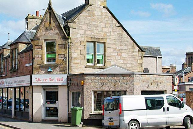 Thumbnail Retail premises for sale in Retail Unit, 67 Tomnahurich Street, Inverness