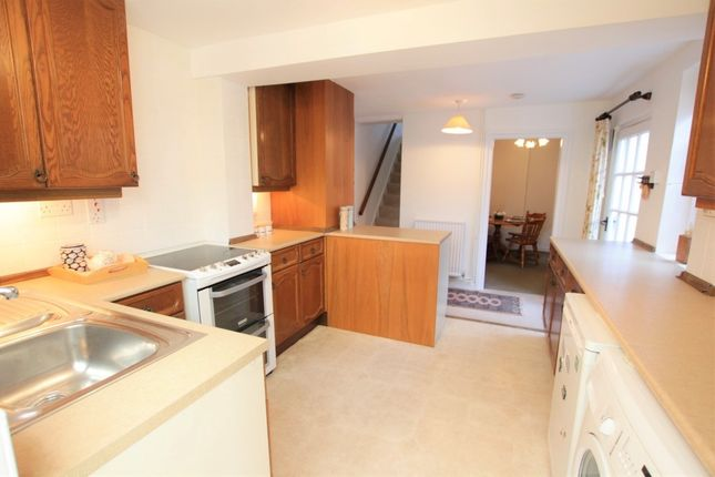 3 Bed Semi Detached House For Sale In Southend Cottages
