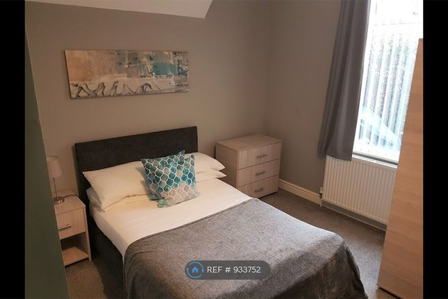 Large En-Suite Double Room Available