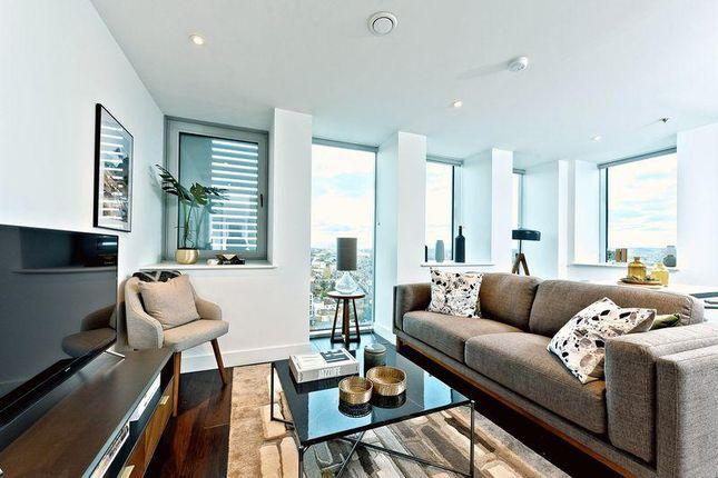 Thumbnail Flat to rent in 7-9 Christchurch Rd, London
