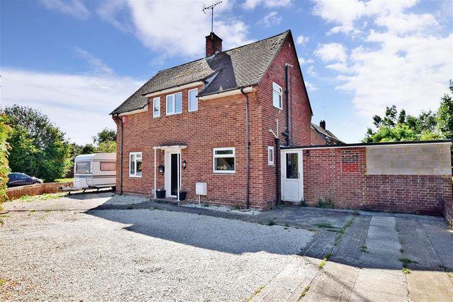 Thumbnail Detached house for sale in Wick Farm Road, Wick, Littlehampton, West Sussex