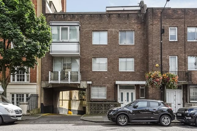 Thumbnail Semi-detached house for sale in Norfolk Crescent, London