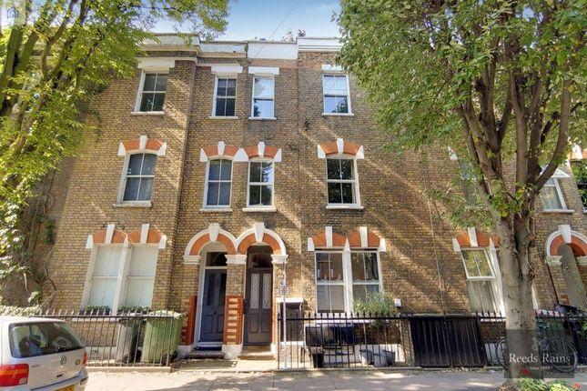 Thumbnail Flat for sale in Pearman Street, London